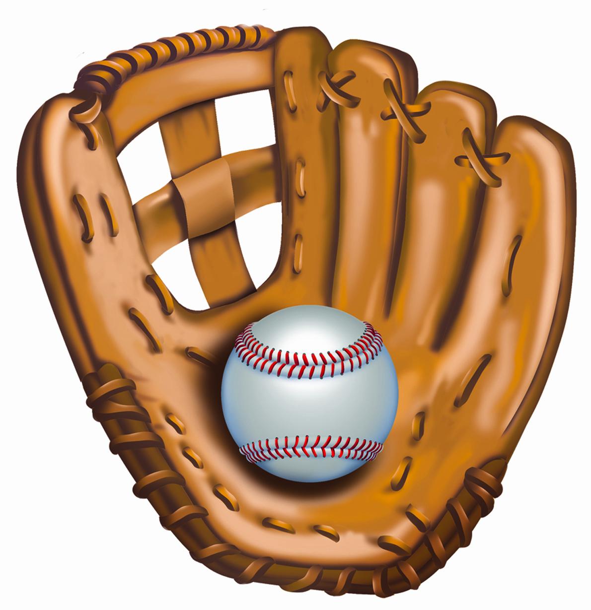 Baseball Mit Vector.