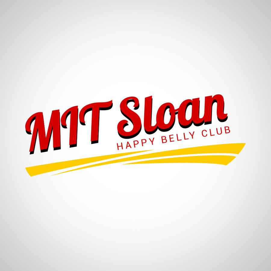 Entry #9 by ZakTheSurfer for Design a Logo for MIT Sloan.
