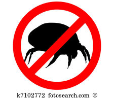 House dust mite Clipart and Illustration. 74 house dust mite clip.