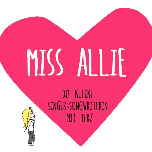 Miss Allie (@MissAllie_Music).