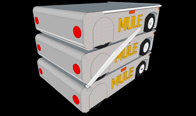 Projekt MULE.