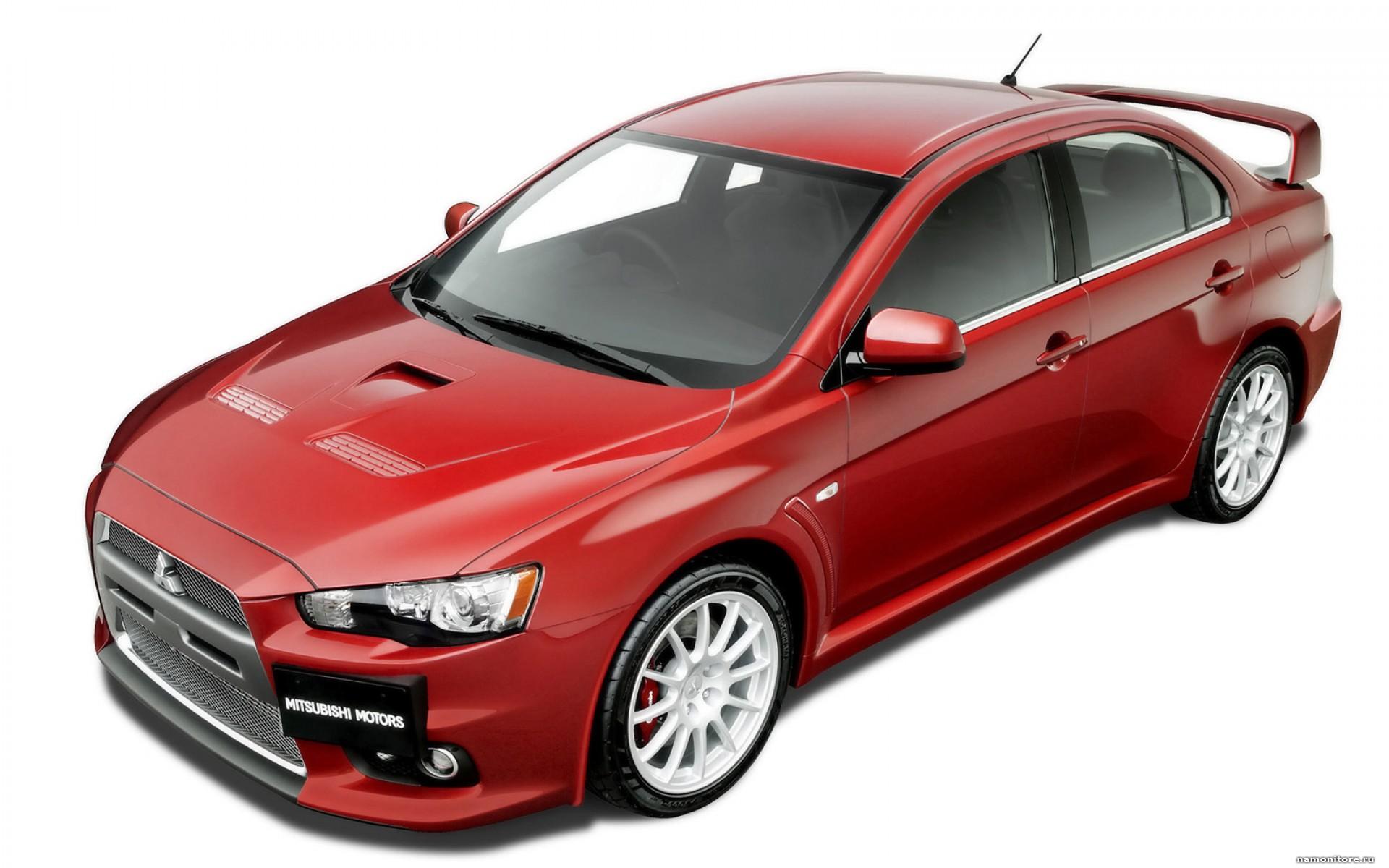 Mitsubishi evo clipart hd.