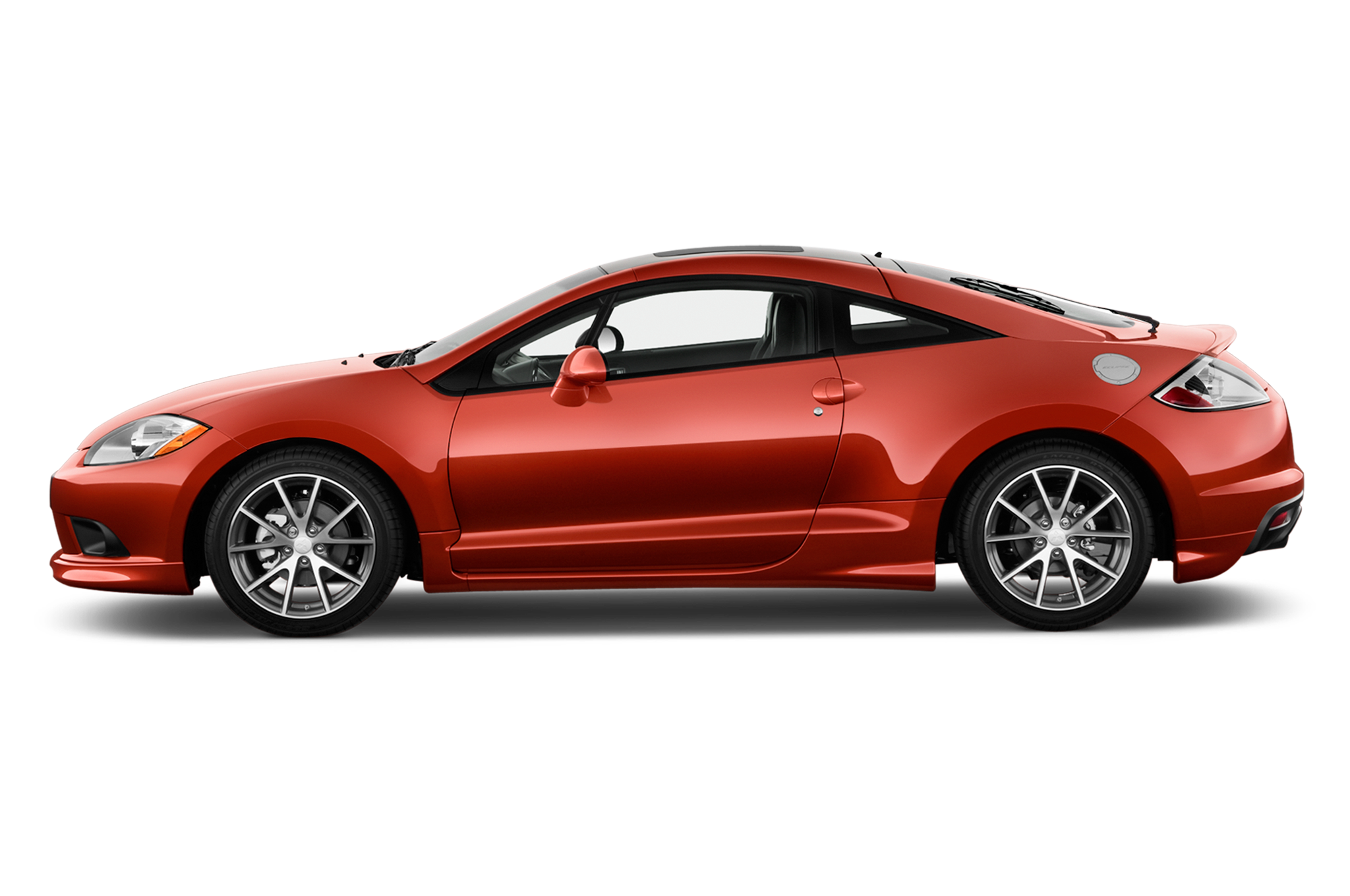 Mitsubishi Eclipse PNG Clipart.