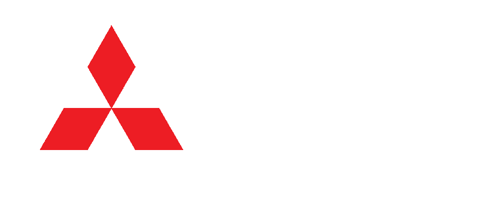 Mitsubishi Electric Diamond Dealer.