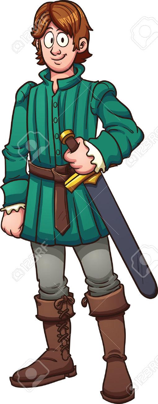 0 medieval clip art.
