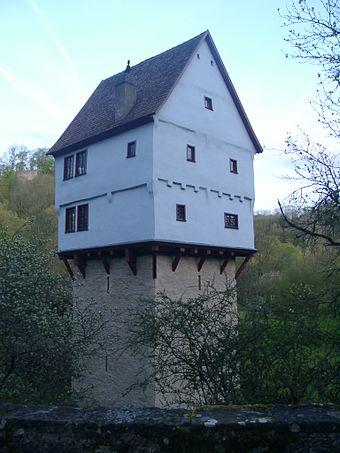 Motte (Burg).