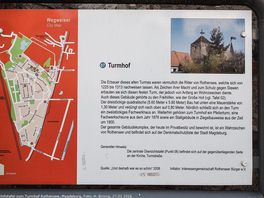 Das schöne Detail  :: Turm und Uhr/Magdeburg :: Wohntürme.