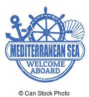 Mittelmeer Stock Illustrationen Bilder. 11.250 Mittelmeer.