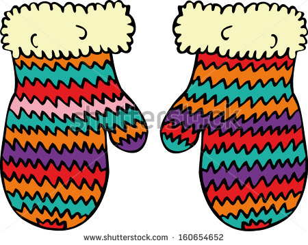 Mitts Clipart Clipground