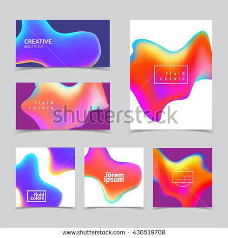 Color Mix Stock Photos, Royalty.