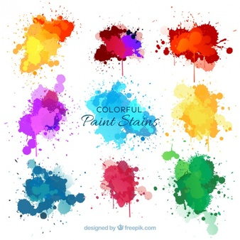 Colors Vectors, Photos and PSD files.