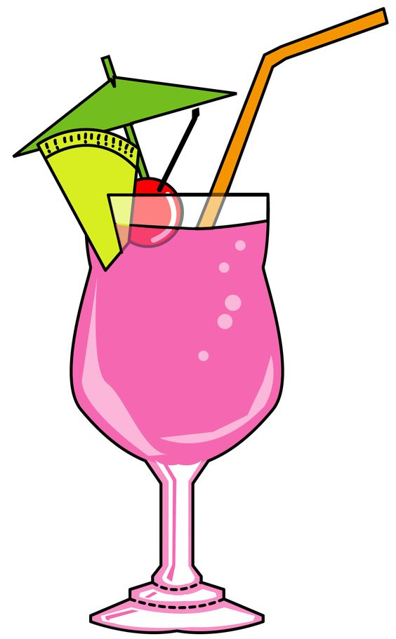 Drinks clipart mixed drink, Drinks mixed drink Transparent.