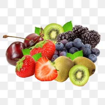 Mixed Fruit PNG Images.