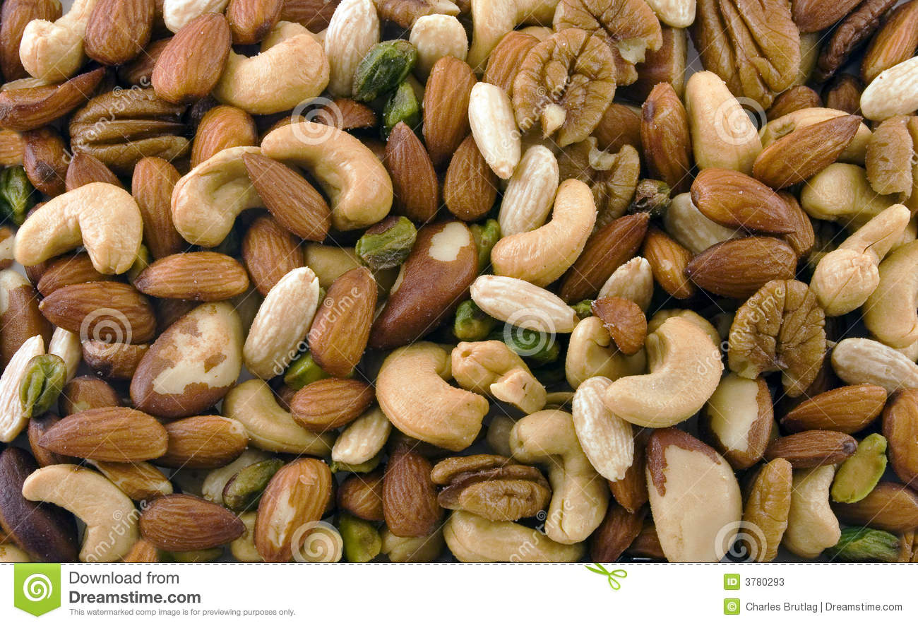 Mixed Nuts Clipart Mixed Nuts #m0TyFs.