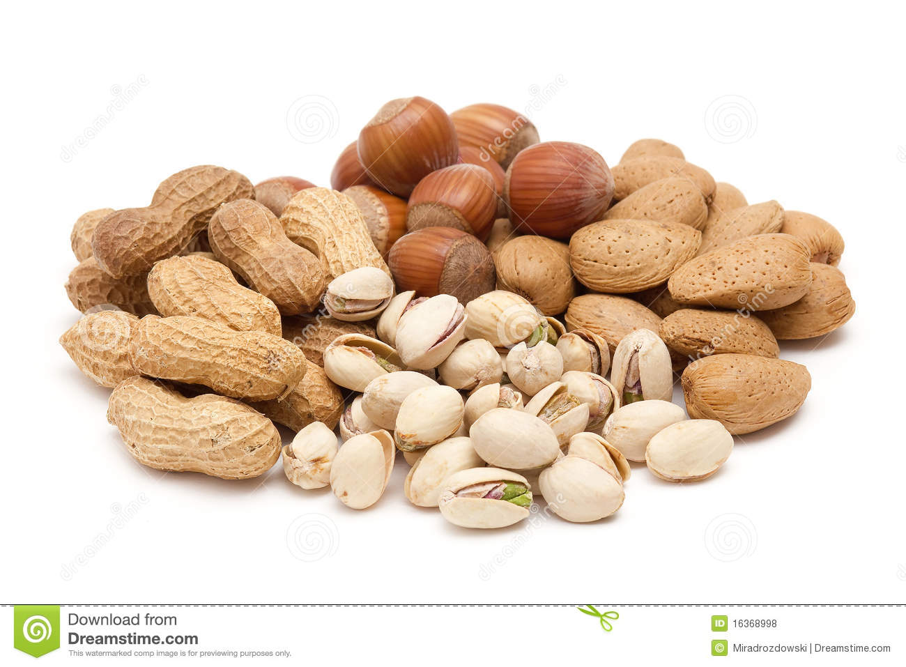 Mixed Nuts Clipart Clipground