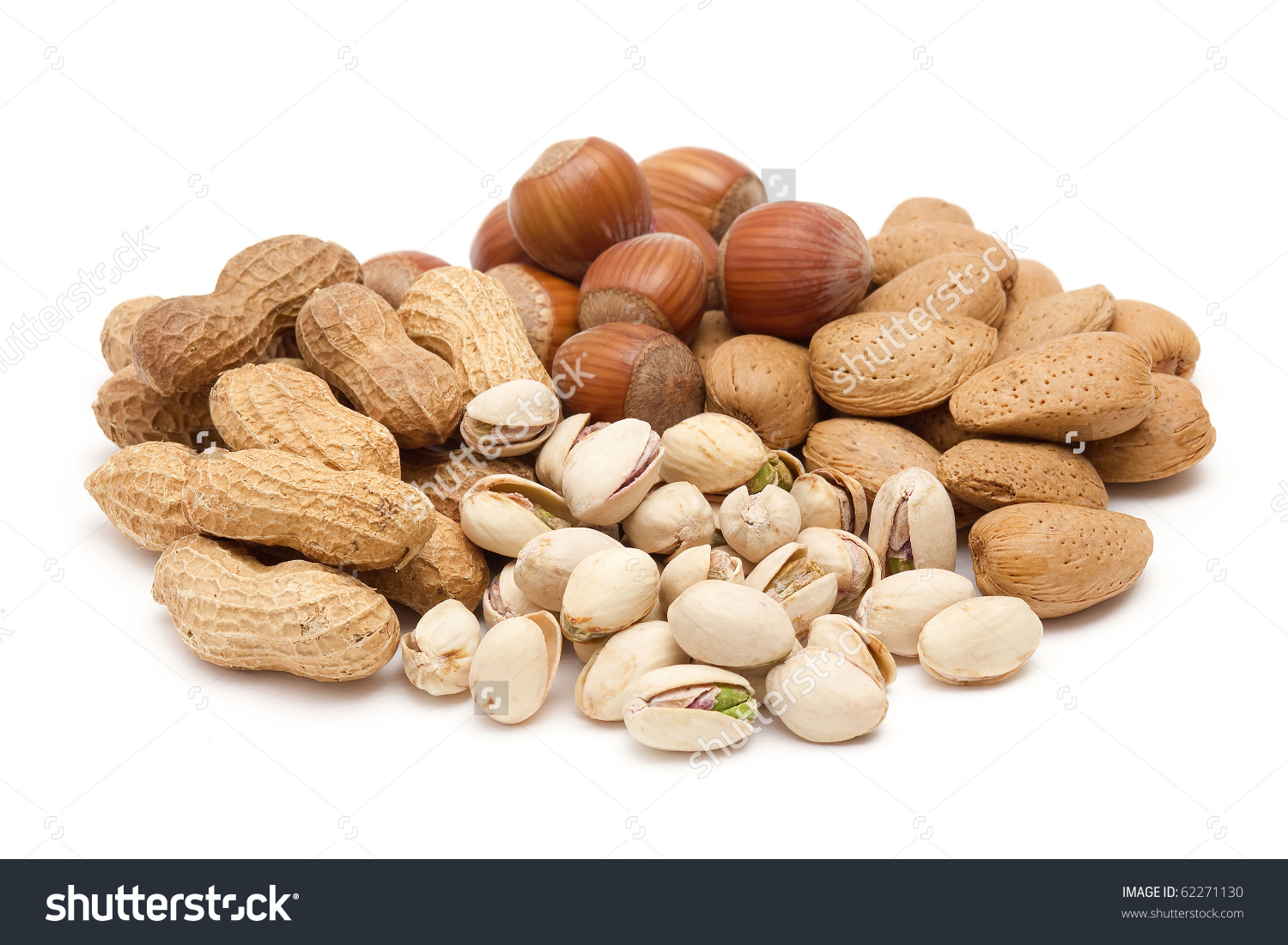 Showing post & media for Mixed nuts clip art cartoon.
