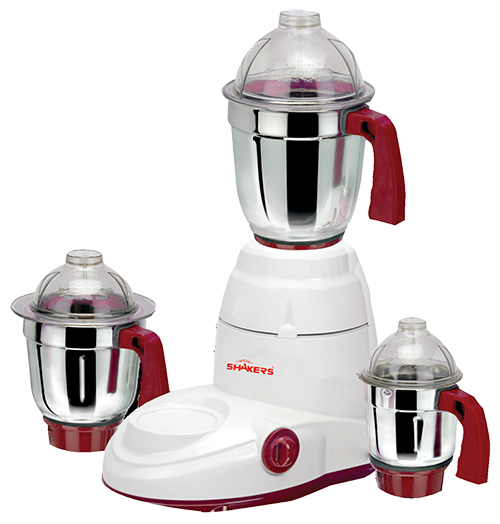 Mixer Grinder PNG Picture.