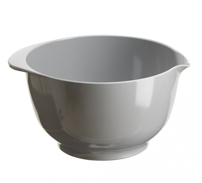 Mixing bowl, 750ml — Sketch & Hide.