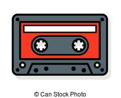 mixtape clipart #7