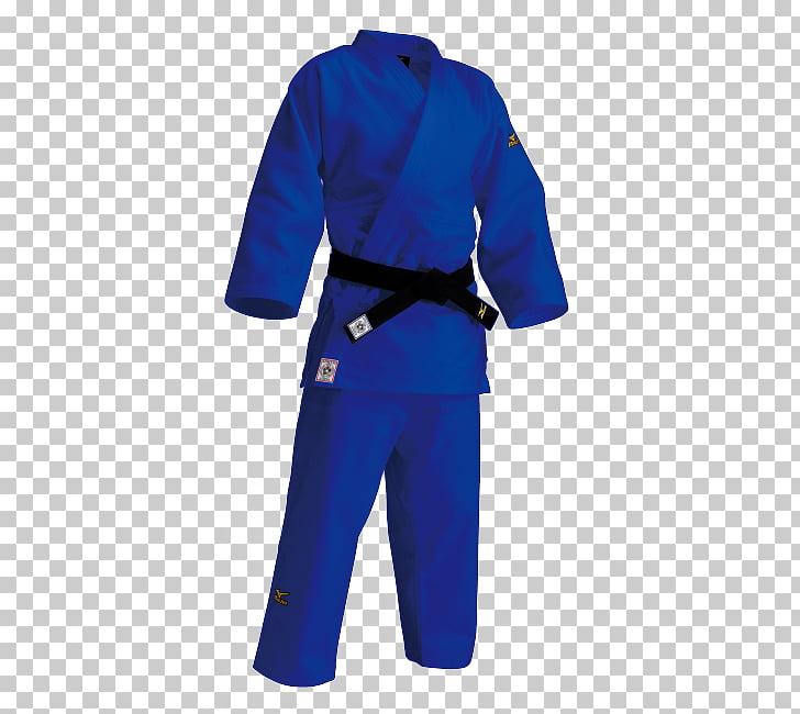 Judogi Karate gi Kimono Sport, mizuno logo PNG clipart.