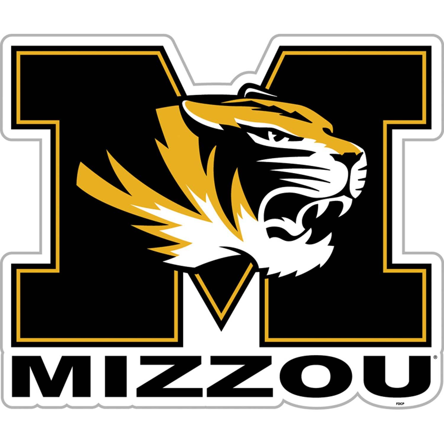 University of Missouri (Mizzou).