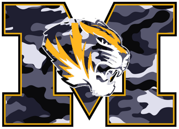 Mizzou football logo clipart images gallery for free.