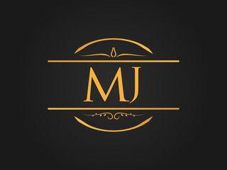 MJ Logo.
