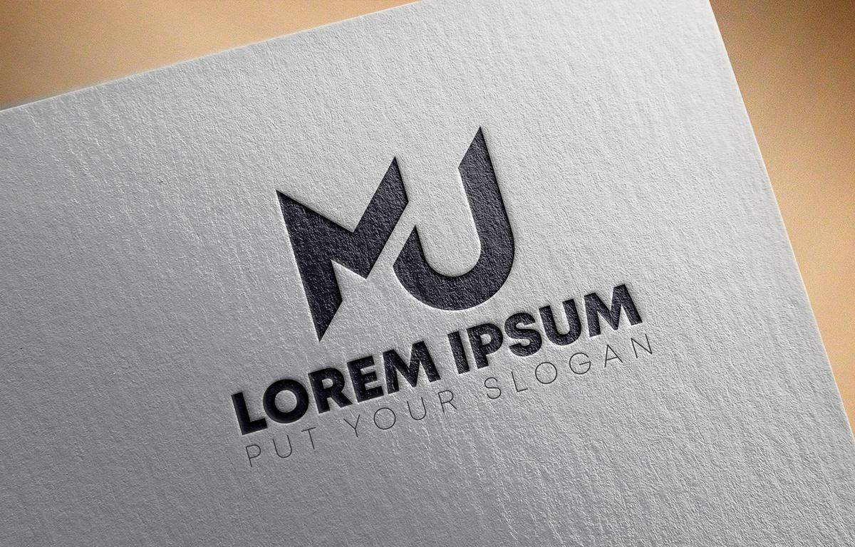 MJ logo demo on Wacom Gallery.