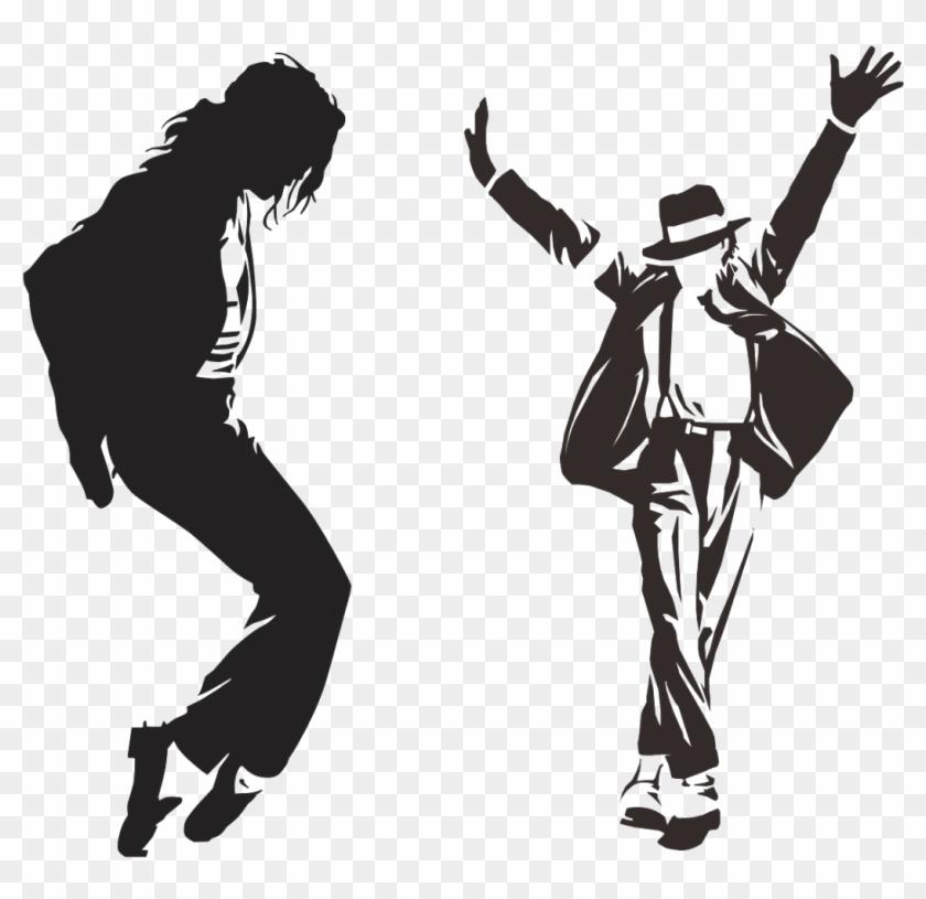 Michael Jackson Logo Vector.