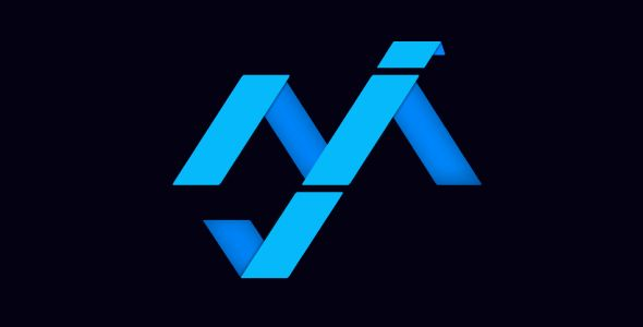 MJ Logo Design.