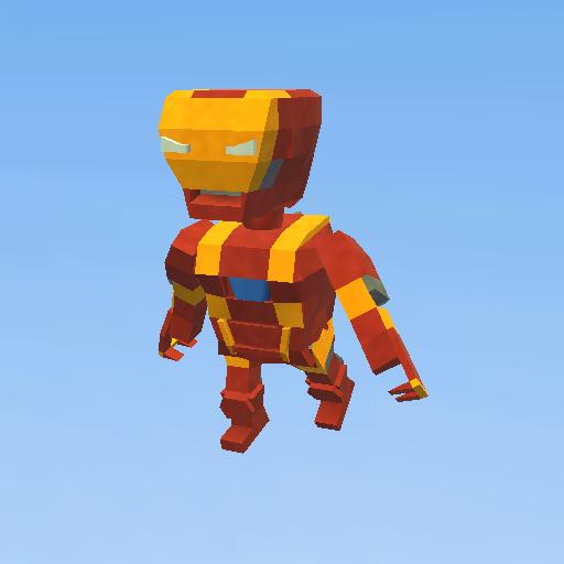 iron man mk46.