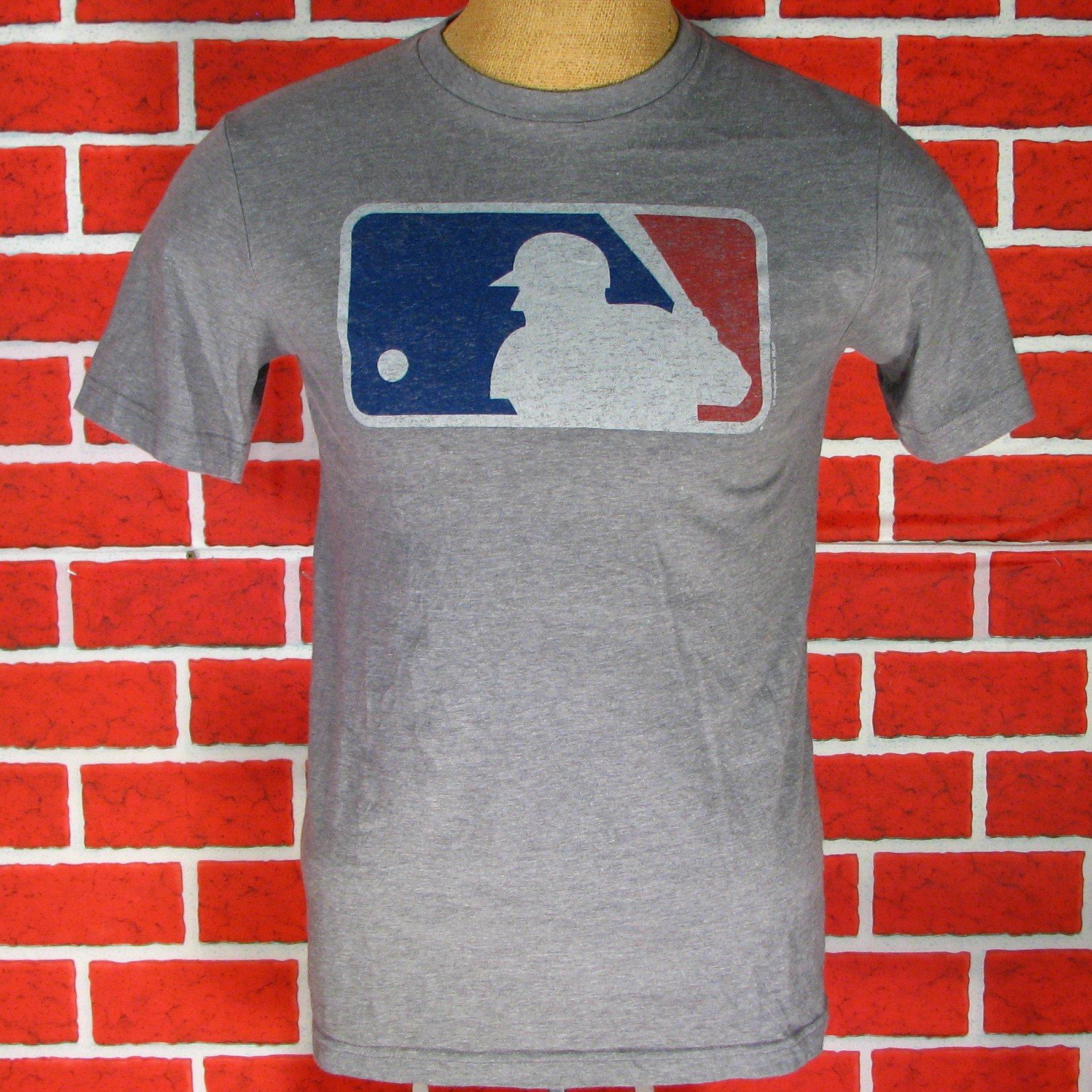 MLB Logo T.