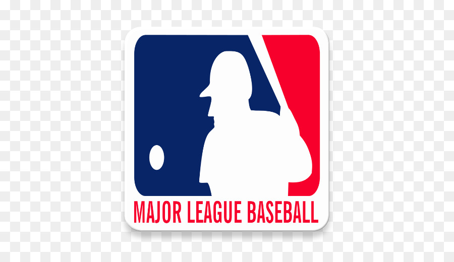 United States MLB Major League Baseball logo American League.