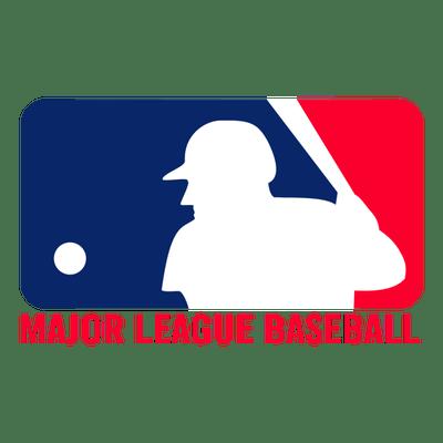 Major League Baseball Logo transparent PNG.