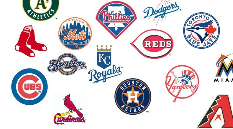 Ranking the Best and Worst MLB Logos.