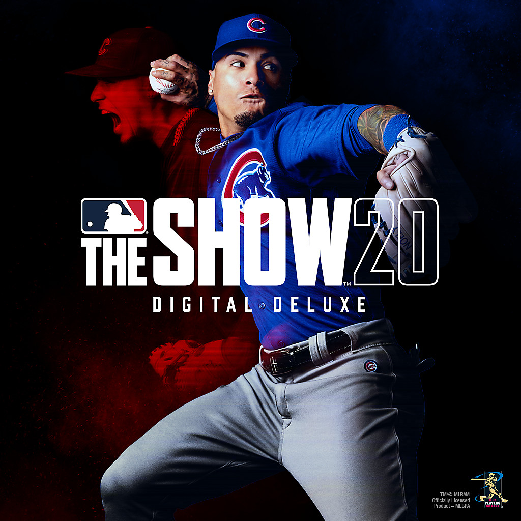 MLB® The Show™ 20 Game.