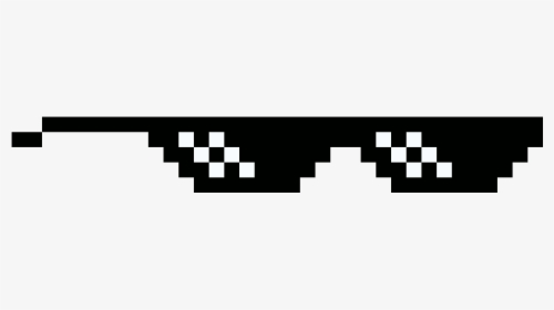 Mlg Glasses PNG Images, Transparent Mlg Glasses Image.