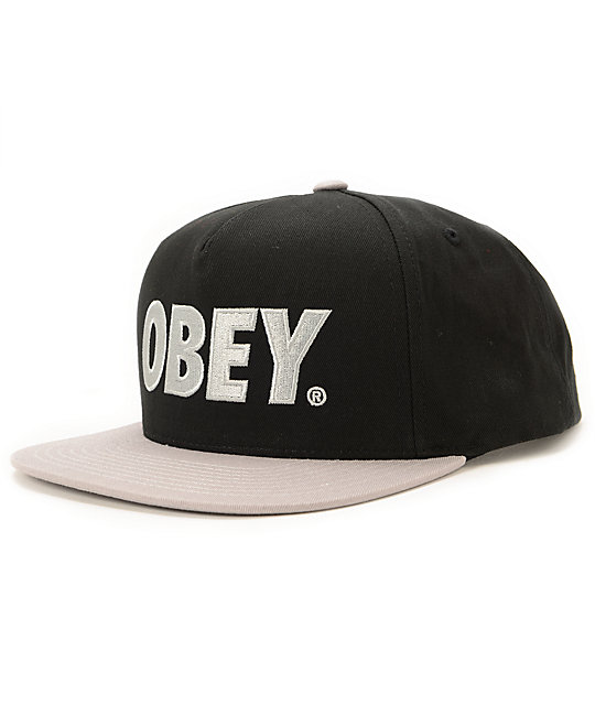 Obey Hat Clipart.