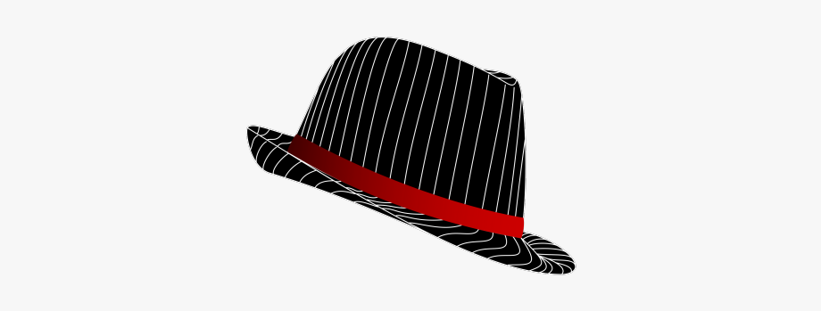 Top Hat Clipart Mlg.