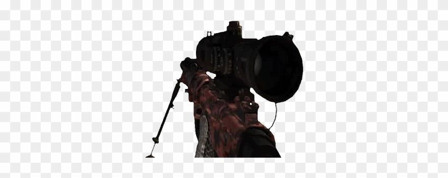 Sniper Clipart Mlg.