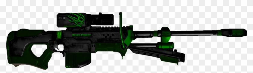 Sniper Clipart Air Rifle.