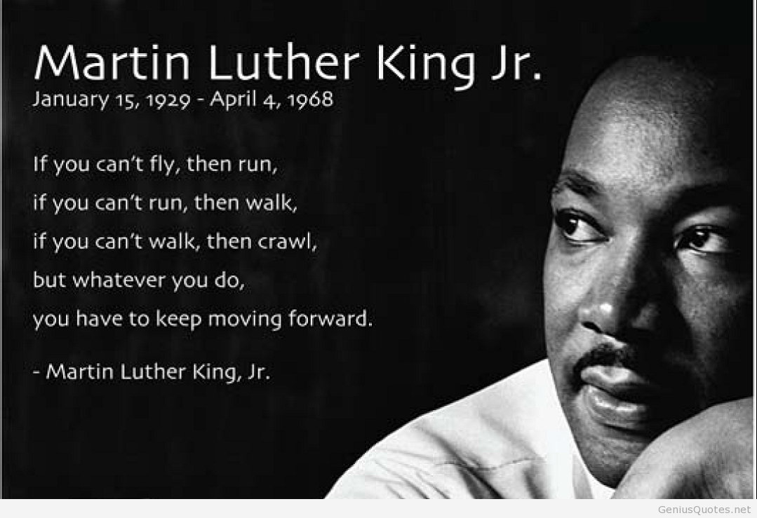 Martin Luther King Jr. Wallpapers.