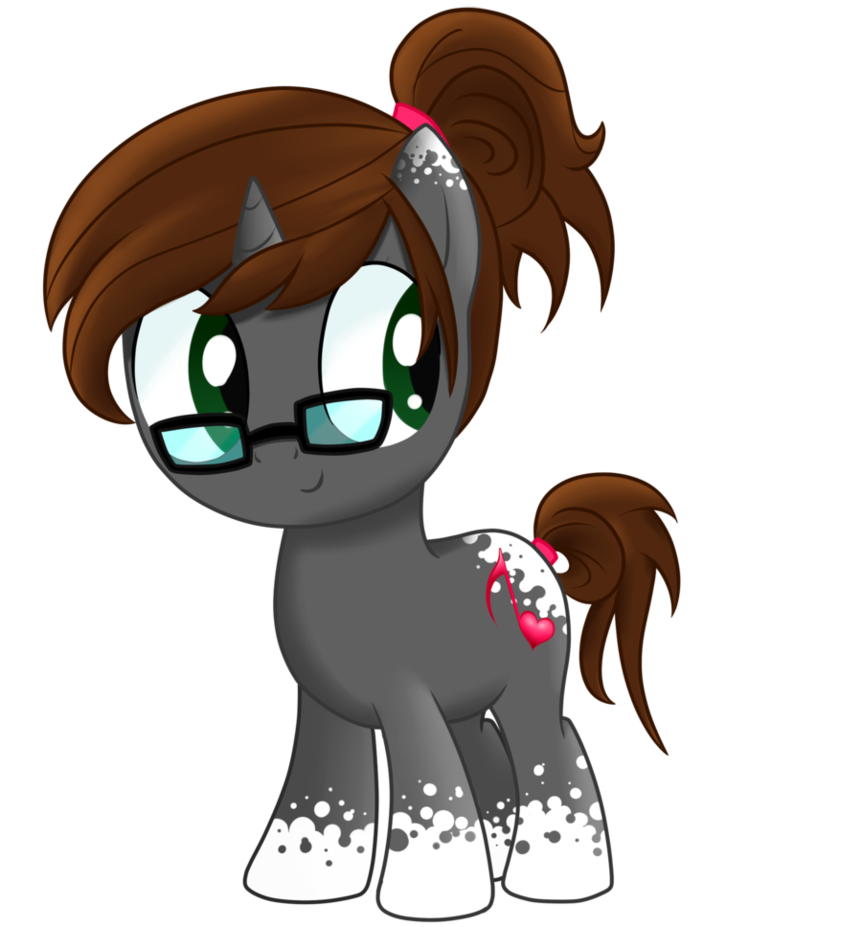 Filly Sweet Melody by StaticWave12 on DeviantArt.