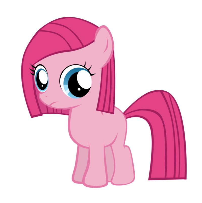 Mlp Clipart Fillies.