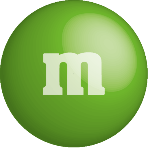 m&m\'s\' by Carlos Castaño.