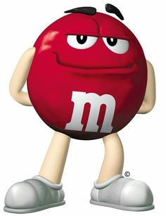 M M Candy Clipart Free.
