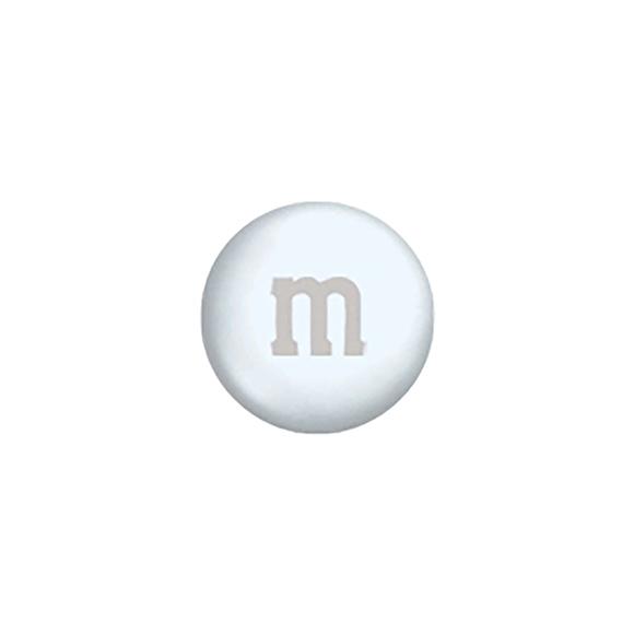 M&M's Milk Chocolate Candy.