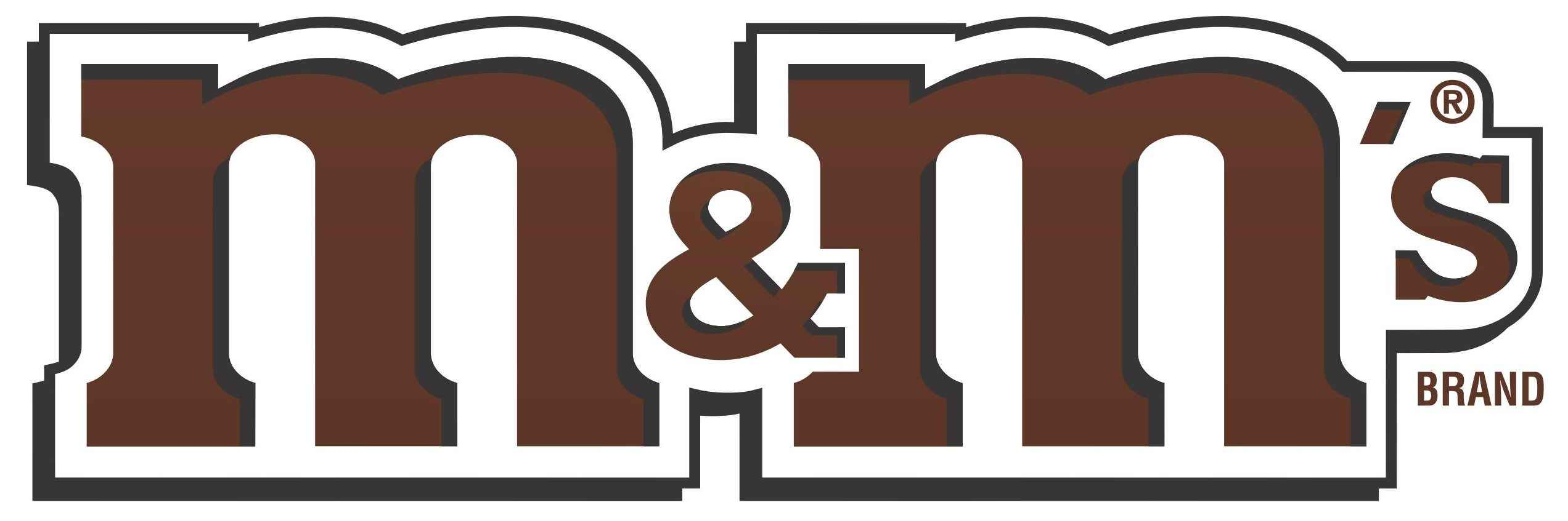 M&M Logo Download Vector.
