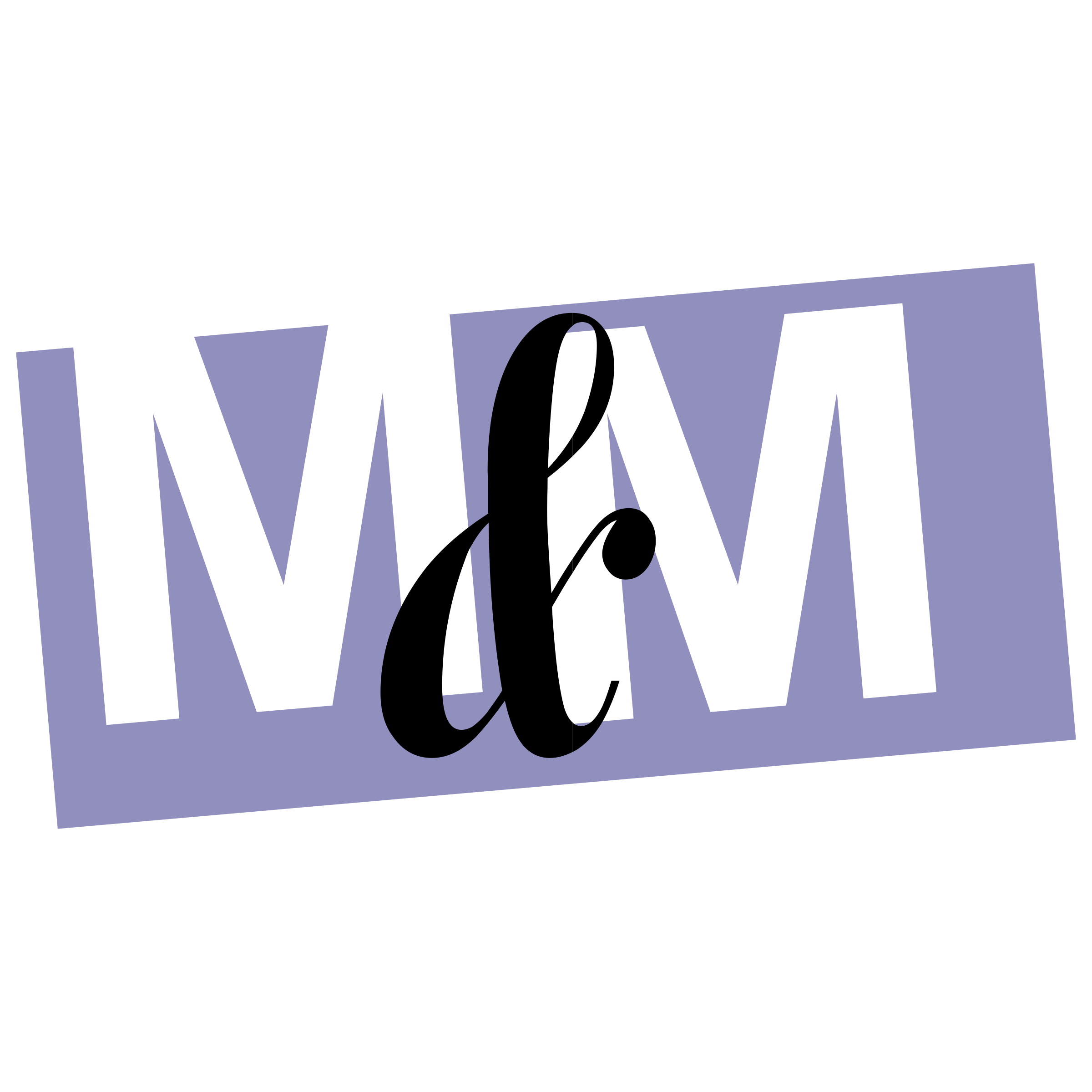 M&M Logo PNG Transparent & SVG Vector.