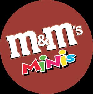M&M\'s Logo Vectors Free Download.
